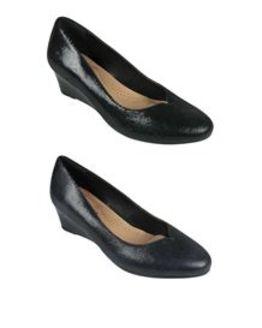Van Dal Hanover Wedge Shoe