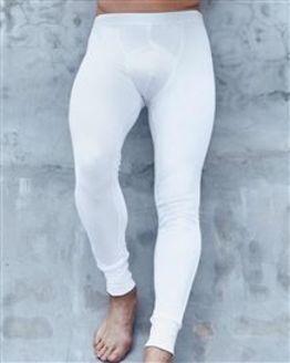 Jockey Thermal Y-Front Long John  Mens