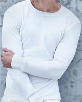 Jockey Thermal Long Sleeve T-Shirt  Mens