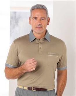 Gabicci Short Sleeve Polo