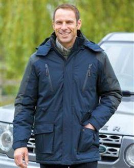Pendle Jacket