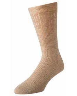 Viyella Soft Top Socks