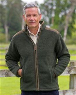 Warwick Jacket