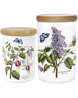 Portmeirion Airtight Jar