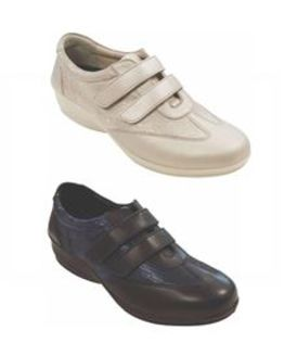 Padders Leather Sadie Shoe