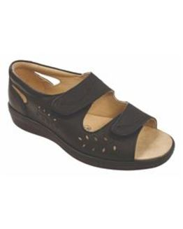 Padders Leather Breeze Shoe
