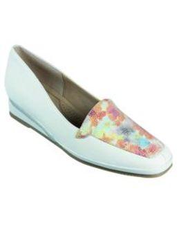 Verona Van Dal Slip On Leather Shoe