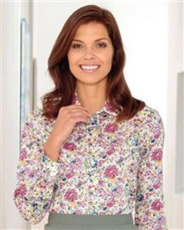 Carrie Tana Lawn™ Blouse