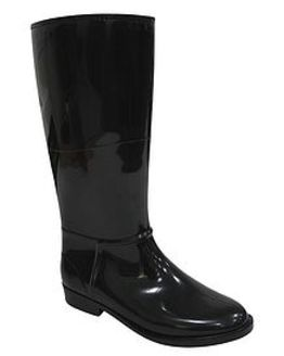 Lined Wellington Boot