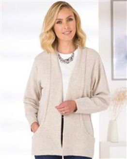 Sienna Edge to Edge Cardigan