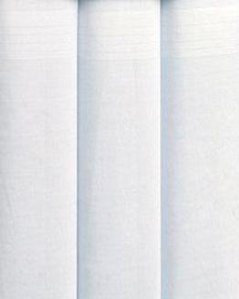 Pure Cotton white Handkerchiefs