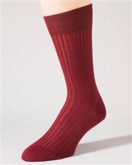 Pantherella Stretch Wool Ankle Socks