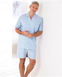 Short Pyjamas
