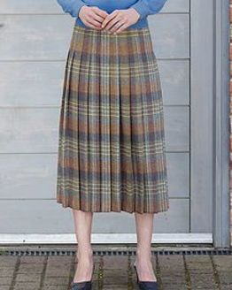 Callander Skirt