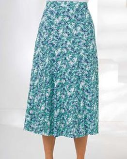 Olivia Supersoft Viscose Skirt