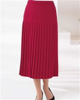 Penzance Pure Wool Skirt