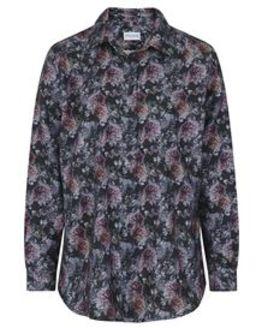 Dorothy Pure Cotton Floral Blouse