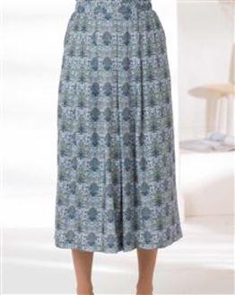 Marian Cotton Mix Skirt