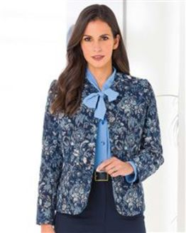 Winsley Cotton Rich Jacket