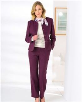 Buckingham Two Piece Outfit