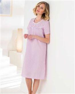 Slenderella Nightdresses Josie