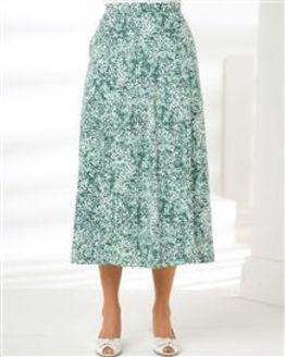 Harmony Pure Silky Cotton Skirt