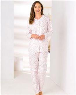 Country Rose Pyjamas