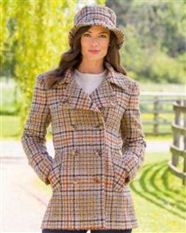 Ramsey Coat