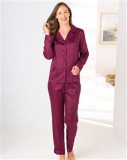 Slenderella Eve Pyjamas