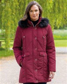 Eloise Coat