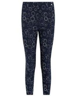TIGI Circle Print Trousers