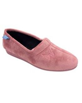 Lunar Butterfly Slipper