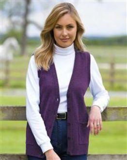 Shetland Waistcoat