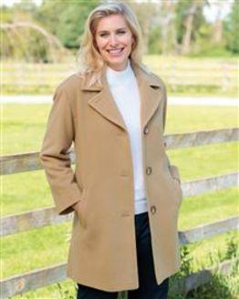 Buckland Coat