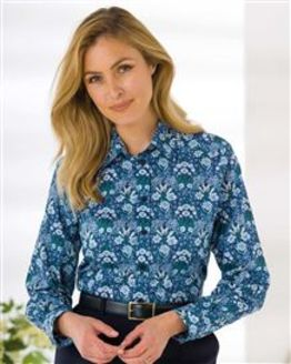 Lucy Tana Lawn™ Blouse