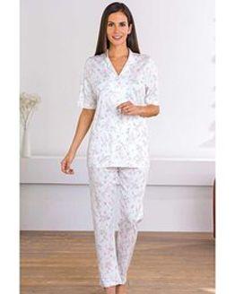 Michelle Pyjamas