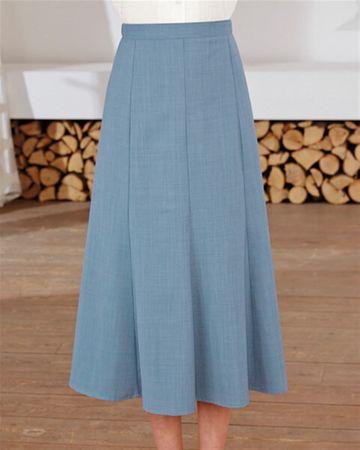 Sandown Skirt