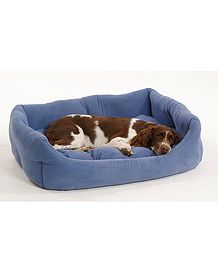 Cubix Luxury Dog Bed