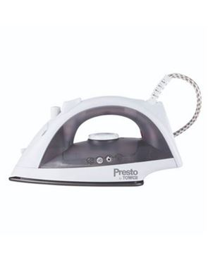 Easy Glide Steam Iron