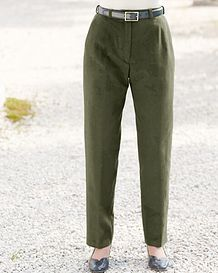 Moleskin Trousers - Ladies