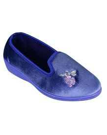 Flower Slipper