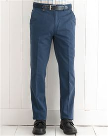 Pure Cotton Trousers Available in 2 Colours