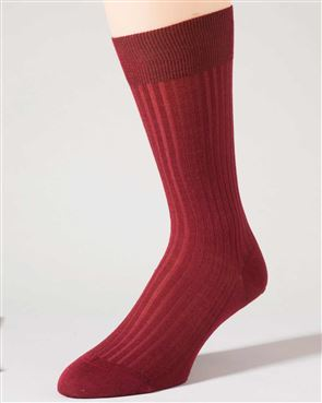 Pure Wool Berry Ankle Socks