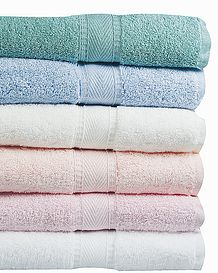Cotton Towel Guest Set