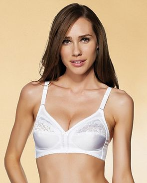 Claudette stretch Bra