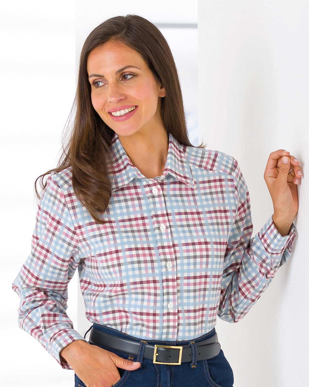 Country Check Shirts