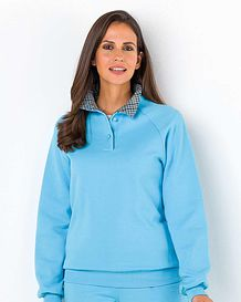 Leisure Sweatshirt Madeira