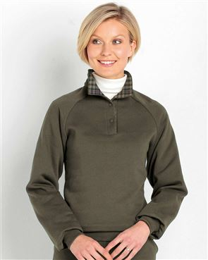 Foxham Leisure Sweatshirt