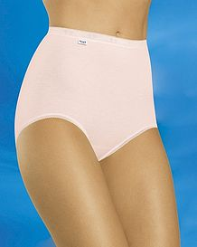 Sloggi 3 Colour Maxi Briefs