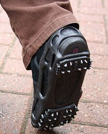 Snow Grippers